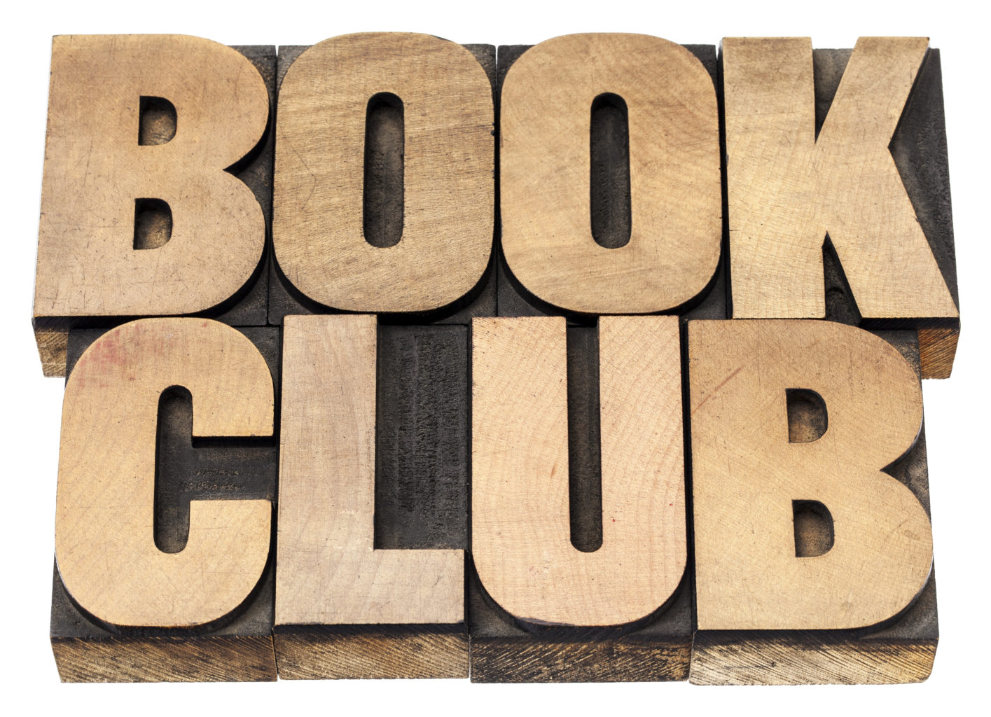 club bookclub
