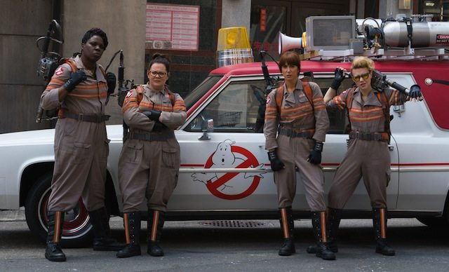 What You Can Learn From Ghostbusters Reboot About Rebranding Your WordPress Site