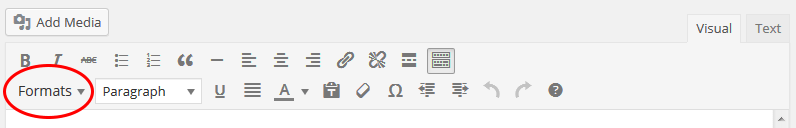 add-editor-buttons-in-second-row
