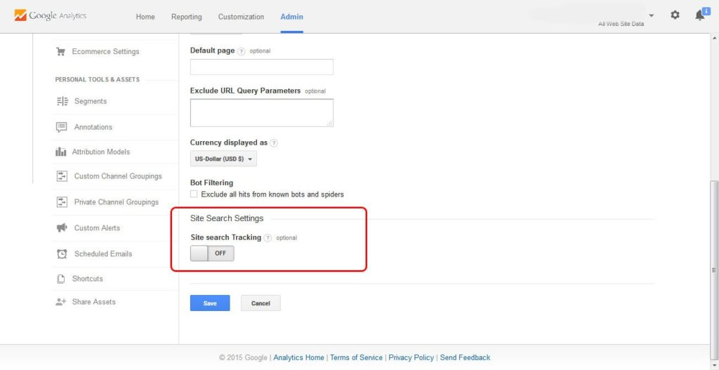 Google-Analytics-Enable-Site-Search-Tracking