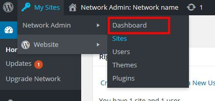 return-to-network-admin-dashboard