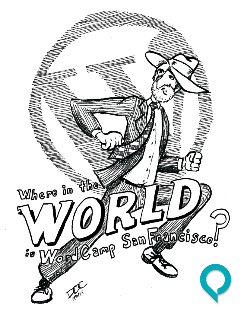 where in the world is wordcamp san francisco