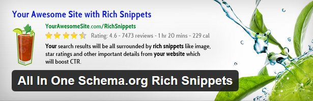 All in One Rich Snippets