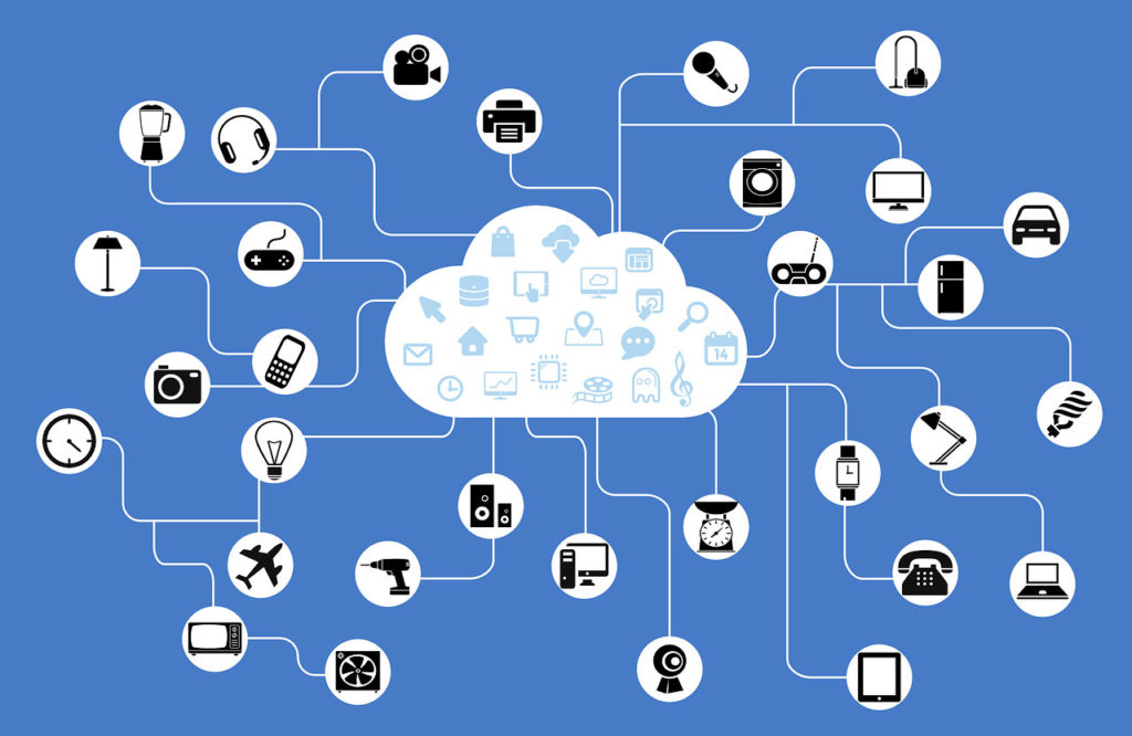 the internet of things technology that will change the internet